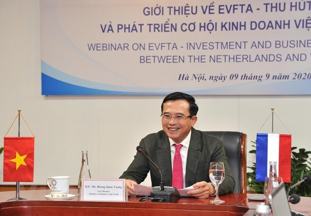 New PetroVietnam Chairman named hinh anh 1