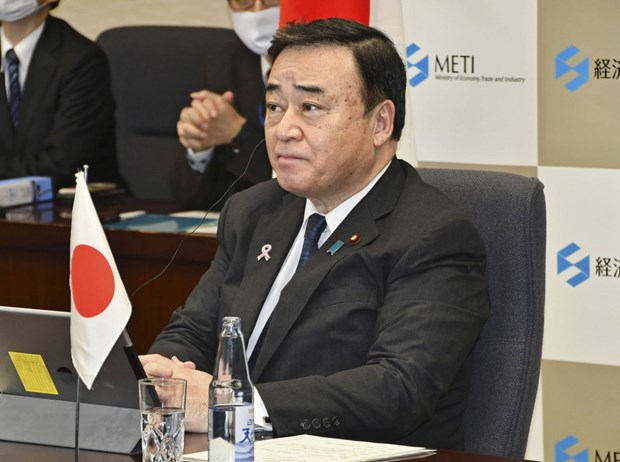 Japanese businesses expect RCEP to boost trade and investment hinh anh 1
