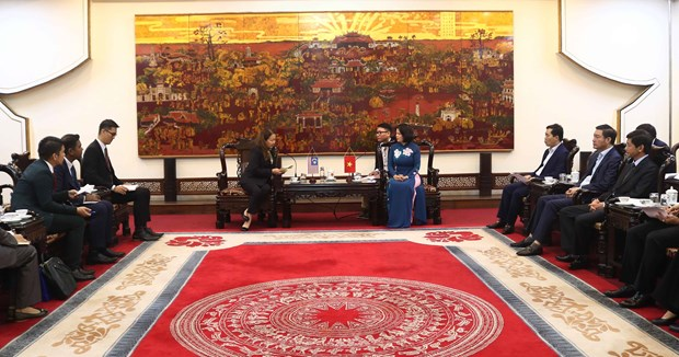 Bac Ninh steps up trade cooperation with Malaysia hinh anh 1