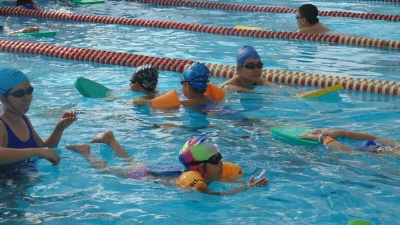 HCM City to improve sport facilities at schools hinh anh 1