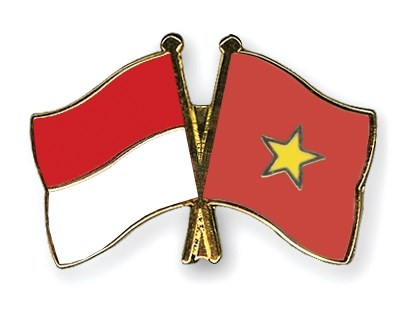 Vietnam-Indonesia hold workshop to encourage economic cooperation amid COVID-19 hinh anh 1
