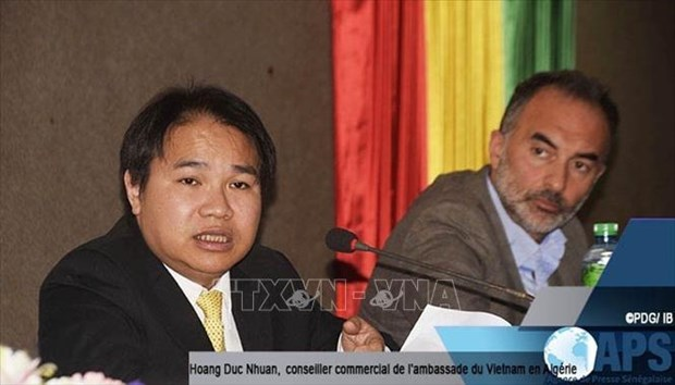Ample room for Vietnamese firms to operate in French-speaking African countries hinh anh 1