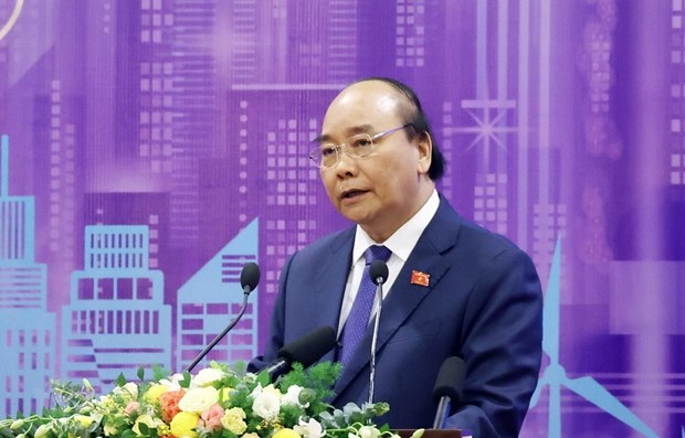 Prime Minister to attend virtual 27th APEC Summit hinh anh 1