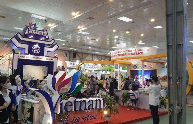 Vietnam International Travel Mart 2020 opens in Hanoi hinh anh 1
