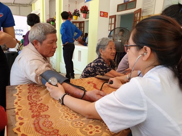International workshop promoting active ageing, mental health in ASEAN underway hinh anh 1