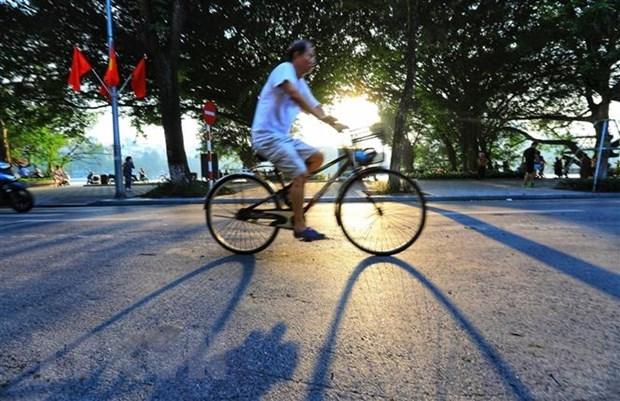 Hanoi's domestic tourism stimulation programme receives warm response hinh anh 1