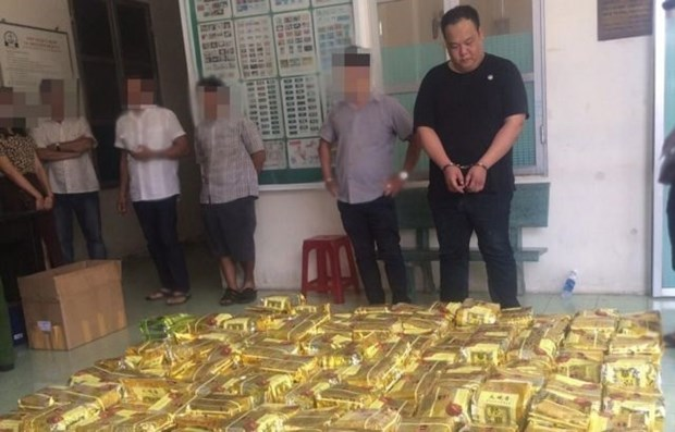 Young drug users on the rise in HCM City, Da Nang hinh anh 1