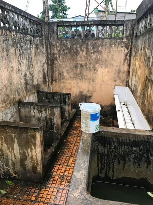 Solutions sought to mobilise resources to build hygienic toilet in rural areas hinh anh 1
