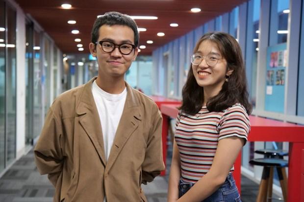 Vietnam crowned at ASEAN Data Science Explorers 2020 hinh anh 1