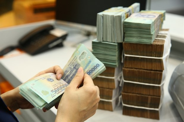 Corporate bond market cools for 2nd month hinh anh 1