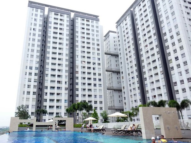 Up to 16,000 foreigners buy housing in Vietnam in last five years hinh anh 1