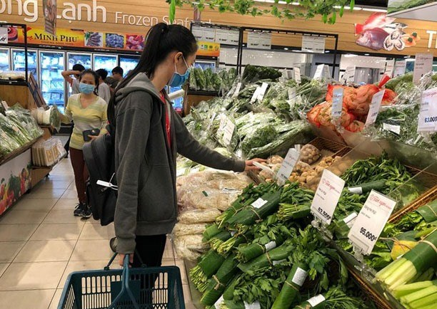 Vietnamese consumers increasingly embrace sustainability hinh anh 1