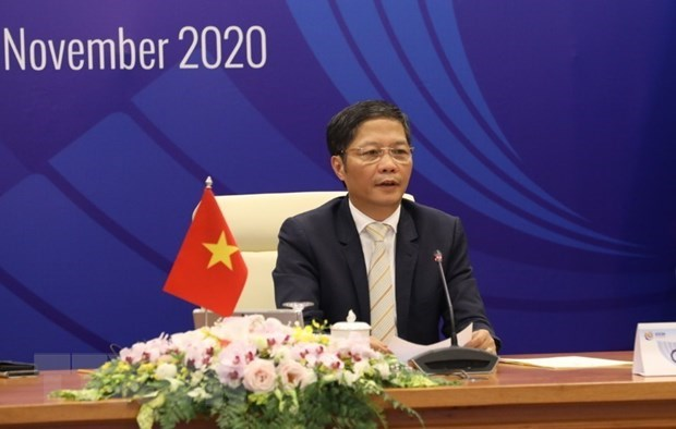 ASEAN, EU should boost economic, trade cooperation: Minister hinh anh 1