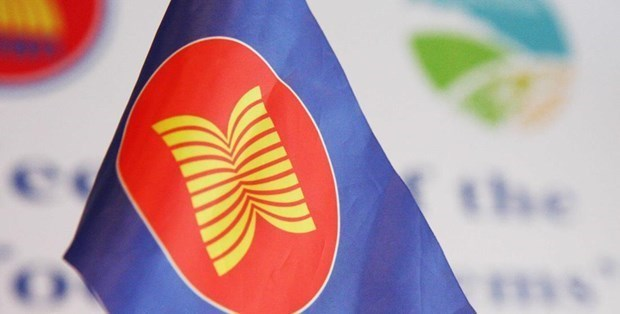 ASEAN countries join hands to combat climate change hinh anh 1