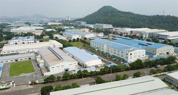 Electronics industrial clusters to be piloted hinh anh 1
