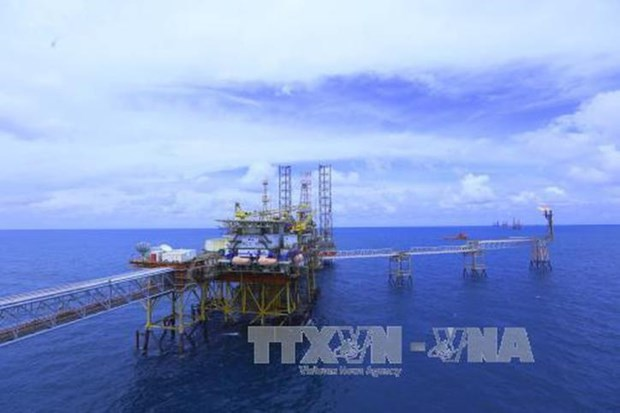 PetroVietnam remains in Vietnam's top 3 largest firms for 10th consecutive year hinh anh 1