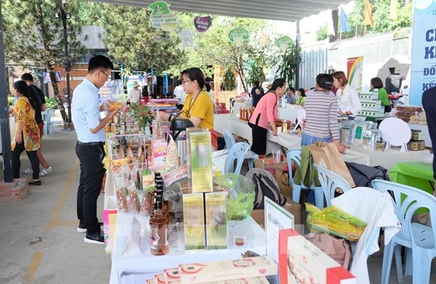 2020 innovation, startup week opens in HCM City hinh anh 1
