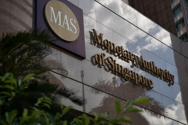 Singapore enhances funding in RMB for banks hinh anh 1