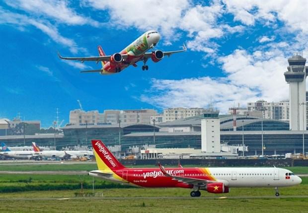 Sovico Aviation bids for Vietjet shares hinh anh 1