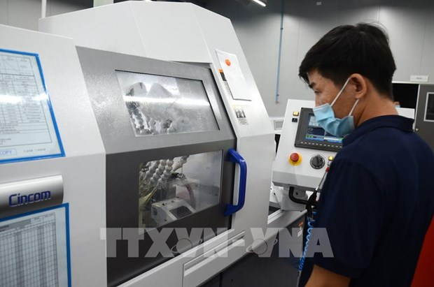 Dong Nai seeks ways to bolster support industries hinh anh 1