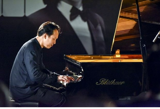 Pianist to perform to celebrate Beethoven's birthday hinh anh 1