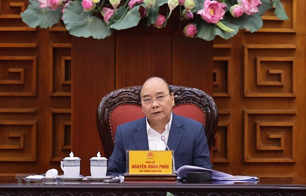 PM orders faster introduction of automated toll collections on BOT highways hinh anh 1