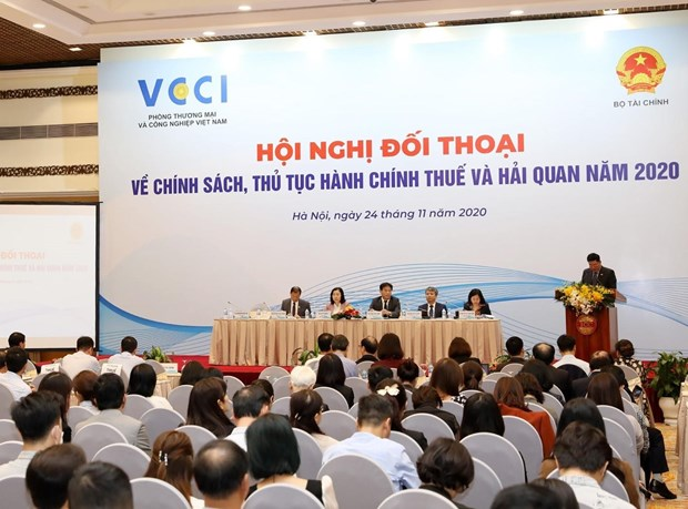 Tax, customs policies under scrutiny hinh anh 1