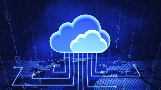 Vietnam's cloud computing market worth 133 million USD hinh anh 1