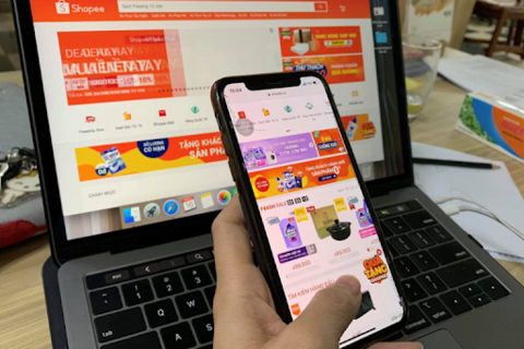 E-commerce serves as a gateway for Vietnamese exports hinh anh 1