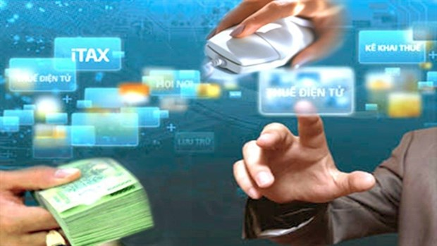 Law on electronic transactions to be amended hinh anh 1
