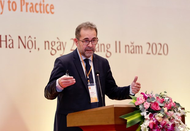 Autonomy in higher education in Vietnam facing challenges hinh anh 1
