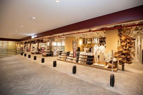 Japanese retailer MUJI to open flagship store in Vietnam hinh anh 1