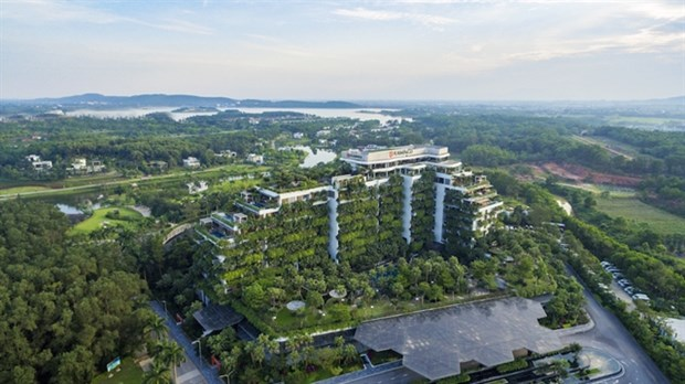 Property sector still attractive to investors hinh anh 1