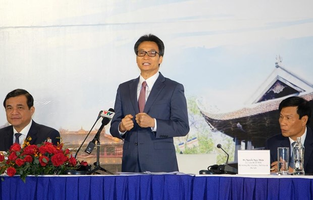 Measures sought to revive tourism sector amid COVID-19 hinh anh 1