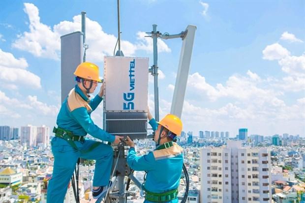Viettel named best mobile service provider in Vietnam hinh anh 1