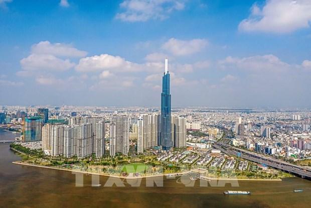 Vietnam enjoys big haul of honours at World Travel Awards Grand Final 2020 hinh anh 1