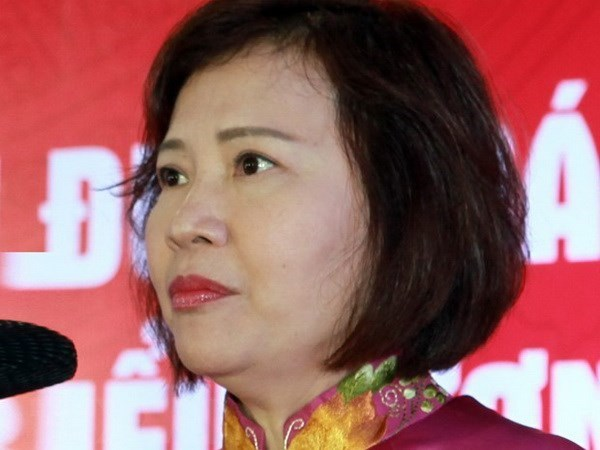 Former deputy minister expelled from Party hinh anh 1