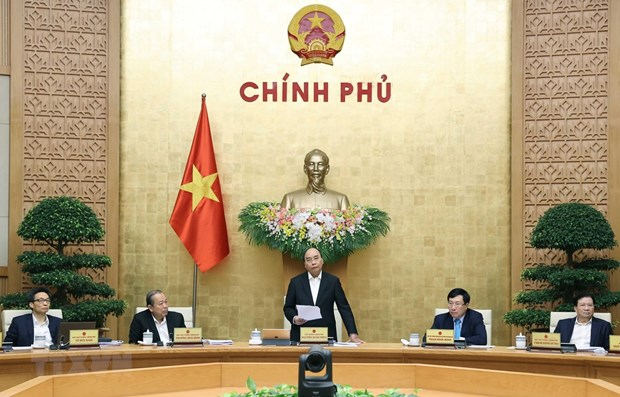 PM: More measures needed to deal with natural disaster consequences hinh anh 1
