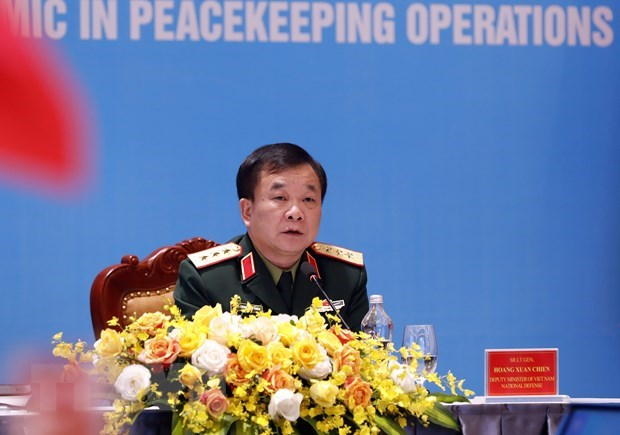 Vietnam, New Zealand hold third defence policy dialogue hinh anh 1