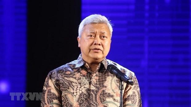 Indonesian ambassador receives Friendship Order hinh anh 1
