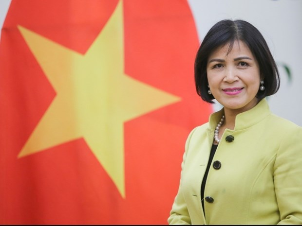 Vietnam attends WIPO Coordination Committee's 79th session hinh anh 1