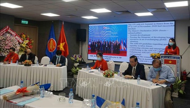 Workshop on promoting multicultural education at Vietnam's universities hinh anh 1
