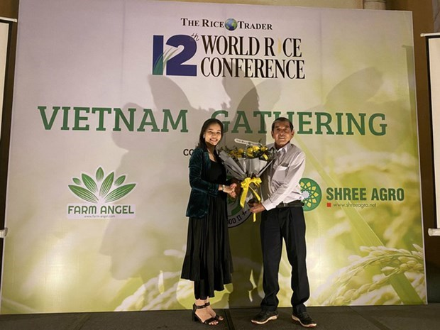 Vietnam's rice among world's best in 2020 hinh anh 1
