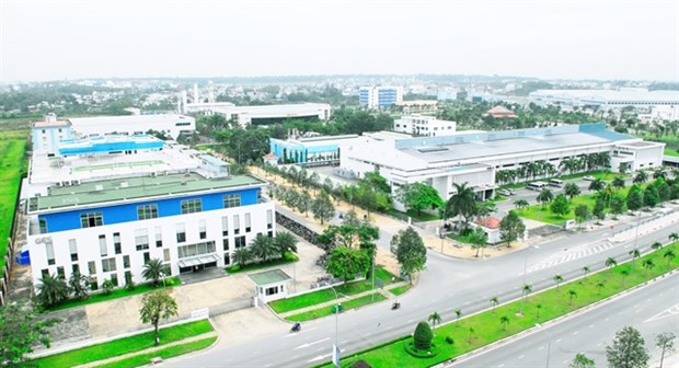 HCM City's IZs, EPZs urged to promote digital transformation hinh anh 1