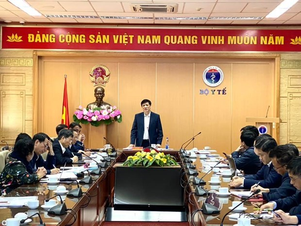 Made-in-Vietnam COVID-19 vaccine to begin human trial from December 10 hinh anh 1