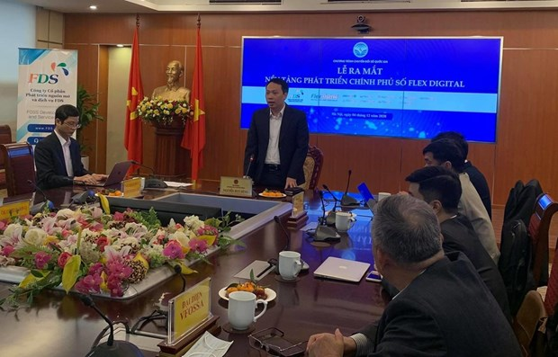 New e-government platform introduced hinh anh 1