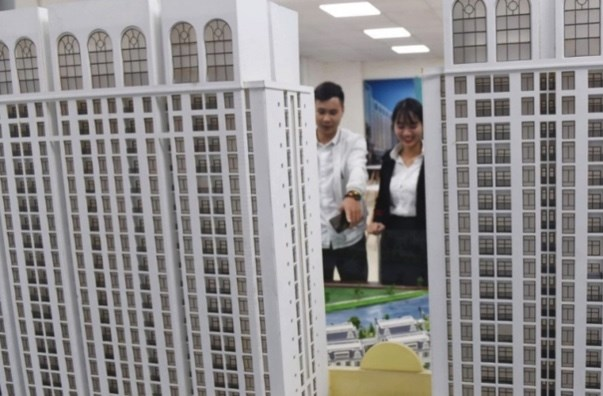Interest rate for home loans forecast to stay low in 2021 hinh anh 1
