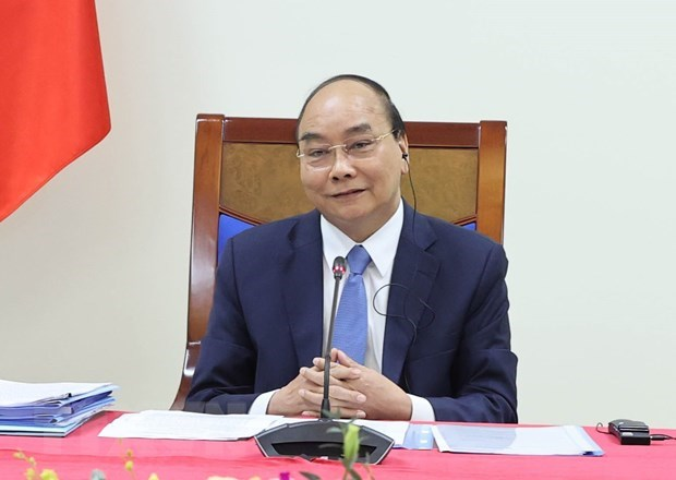 Prime Minister to attend virtual 9th ACMECS, 10th CLMV, 11th CLV meetings hinh anh 1