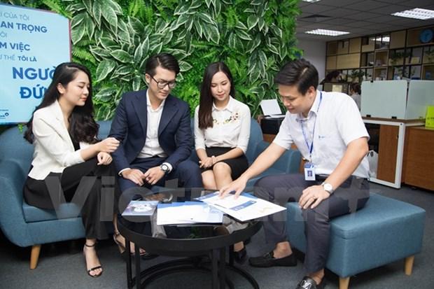 Vietnam promotes digital transformation hinh anh 1