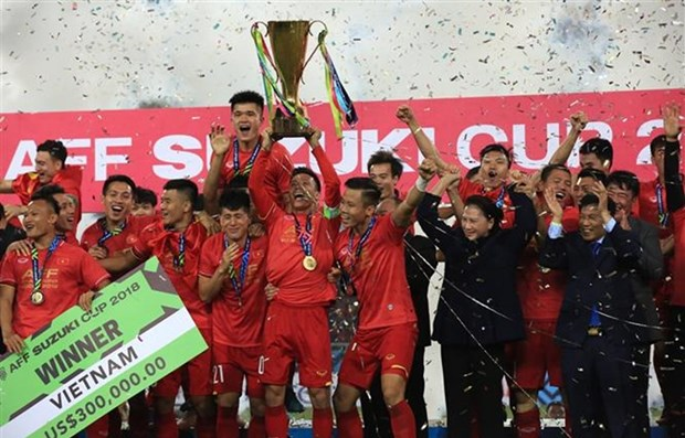 AFF Cup moved again to December 2021 hinh anh 1